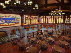 Pinocchio Village Haus Review: Dine With an Amazing View