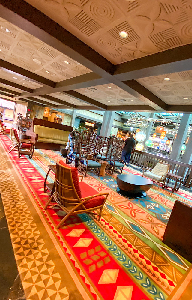 Complete Guide to Polynesian Resort
