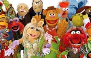 Check Out the Big News For Muppet Fans