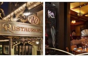 Disney Restaurant Wars Round 1 Game 13: Vote Now