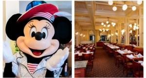 Disney Restaurant Wars Round 1 Game 15: Vote Now