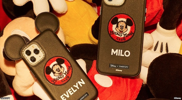 A new Disney x CASETiFY collaboration is coming soon!