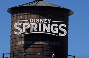 Disney Springs Accident Involving an Orange County Sheriff's Vehicle
