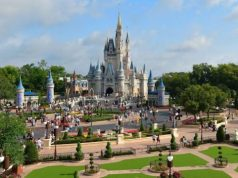 Disney World Releases New Park Hours for Magic Kingdom on Select Dates!