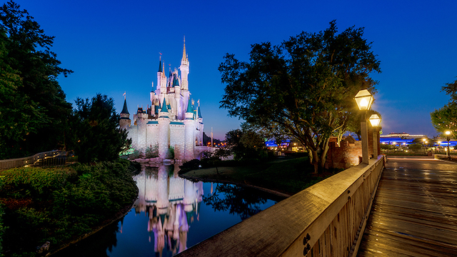 A New Refurbishment is Scheduled for a Magic Kingdom Dining Location