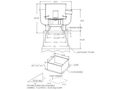 Mechanical Exhaust Fan, Mechanical, Free Engine Image For