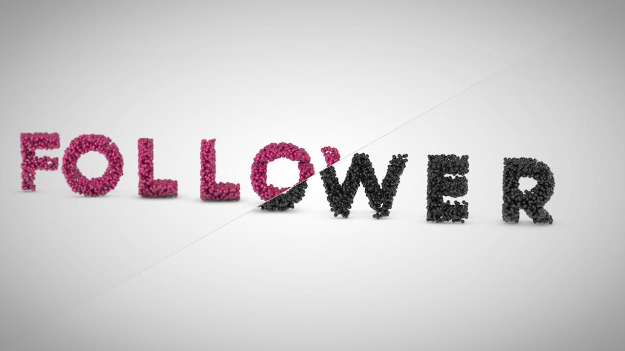 BLOG 1000 Follower Bei Vimeo