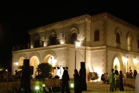 Villa Ottaviano  Ragusa  wwwkenozzeit