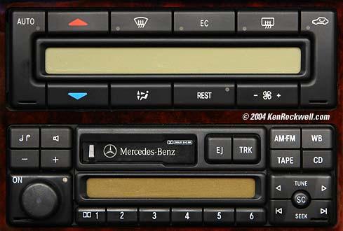 97 Ford Radio Wiring Diagram Mercedes Sl500 R129 1990s History