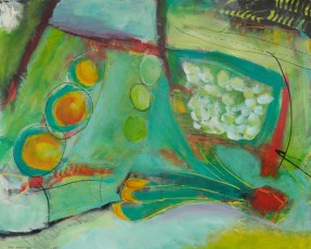 Confections - (SOLD)