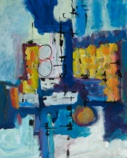 Urban Design - (SOLD)