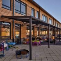 Outdoor and School Canopies | Kensington