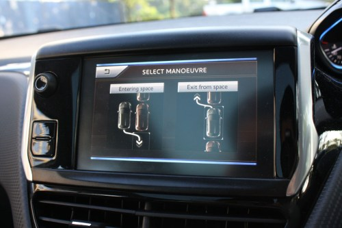 small resolution of the peugeot 2008 the urban suv kensomuse ncap peugeot 207 fuse box recall