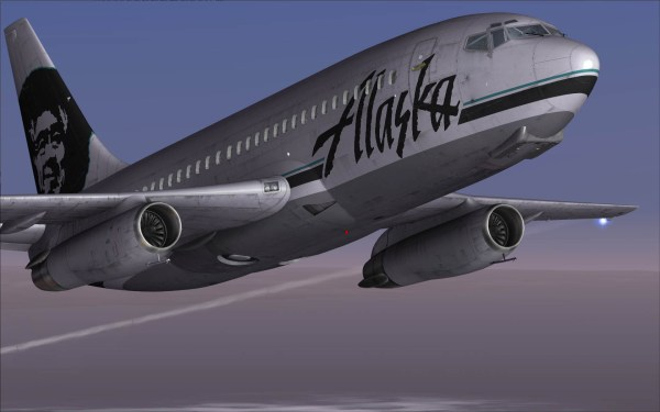 20+ Fsx 737 200 Pictures and Ideas on Meta Networks
