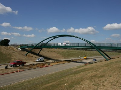 Leybourne and West Malling Bypass