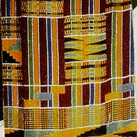 10 Kente Cloth Patterns and Meaning