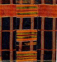 5 Kente Cloth Patterns and Meaning