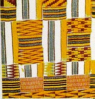 6 Kente Cloth Patterns and Meaning