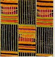 8 Kente Cloth Patterns and Meaning