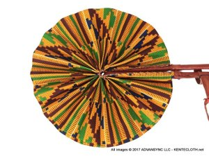 Kente-Dream Copyright