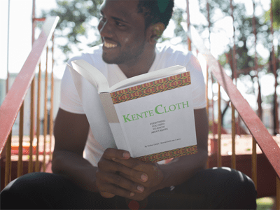 Free Kente Cloth eBook (46 pages)