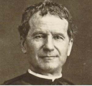 H. Don Bosco