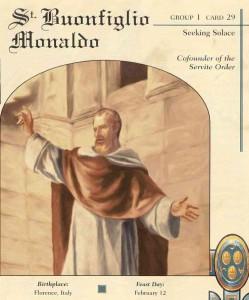 H. Buonfiglio Monaldo