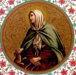 H. Margaretha van Cortona2