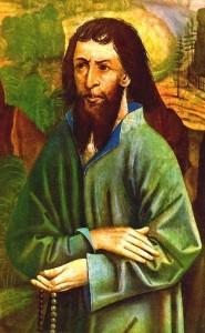H. Nikolaus von Flüe