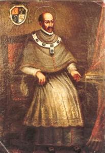 H. Toribio Alfonso de Mogrovejo2