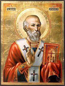 H. Athanasius de Grote