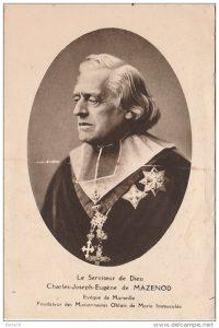 H. Eugène de Mazenod2