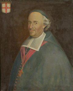 H. Francois de Montmorency Laval2