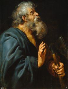 H. Matthias, apostel