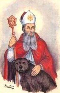 H. Maximinus van Trier