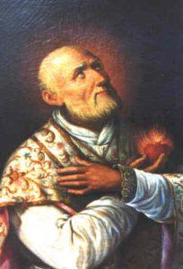 H. Philippus Neri groot