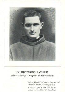 H. Riccardo Pampuri