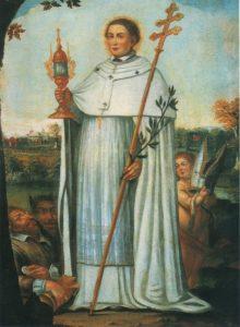 H. Nortbertus van Gennep