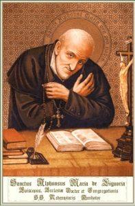 H. Alphonsus Maria de Liguori