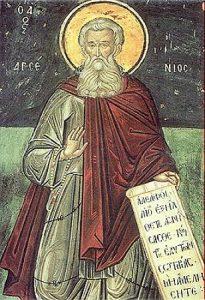 H. Arsenius de Grote2