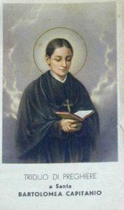 H. Bartolomea Capitanio