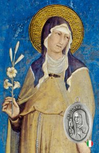 H. Clara van Assisi