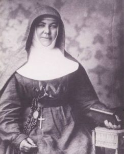 H. Mary MacKillop St Mary of the Cross