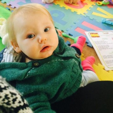 """Spanish """"Parent and Toddler"""" Group in Whitstable"""