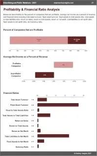Advertising Public Relations Profit