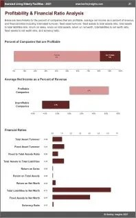 Assisted Living Elderly Facilities Profit