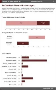 Convention Visitors Bureaus Profit
