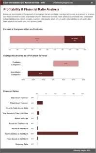 Credit Intermediation Related Activities Profit