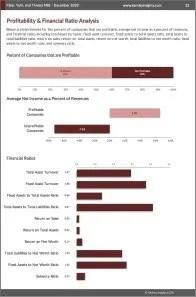 Fiber, Yarn, and Thread Mills Profit