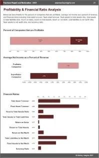 Furntiture Repair Restoration Profit